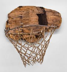 Man of Sorrows (basketball hoop)