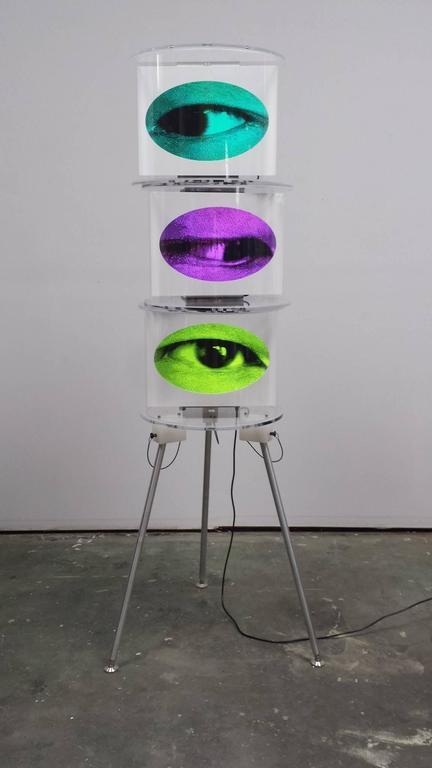 Optical Cylinder V
