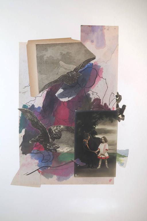 John O'Reilly - Dark Horse 11.30.15 1