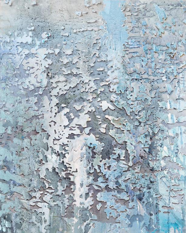 Jutta Haeckel - Snow 1
