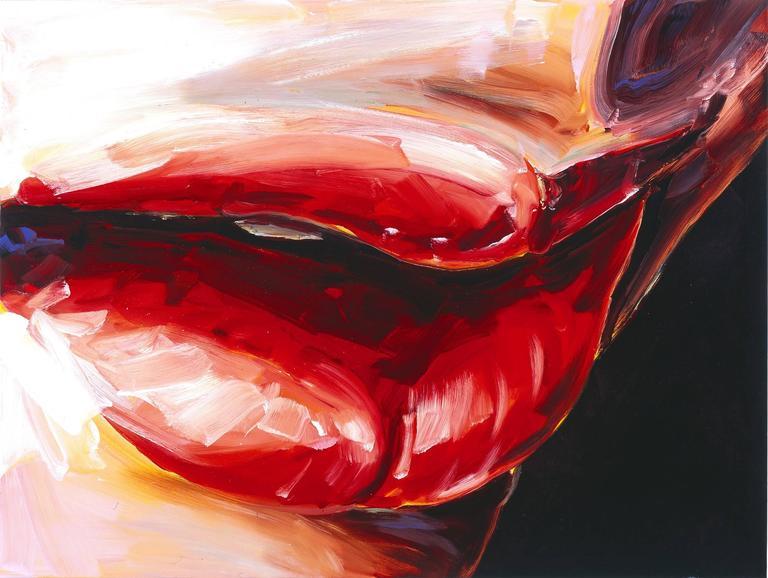 Cornelius Volker - Lips 1