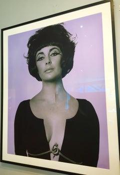 Elizabeth Taylor, Lavender 1962