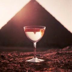 Driest of the Dry, Smirnoff Vodka (1955)