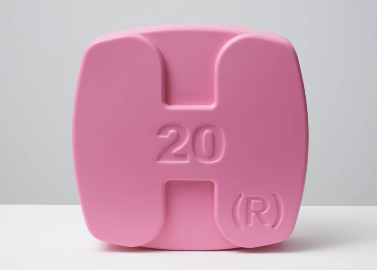 Hygroton (Pink)