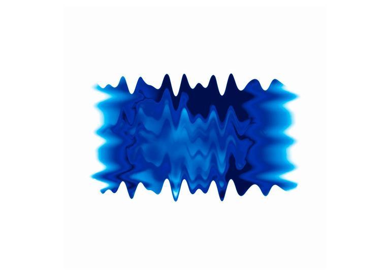 New Wave Blue II
