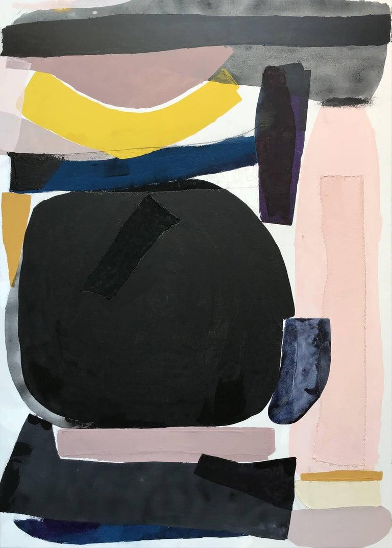 <i>Lifted,</i> 2018, by Heather Chontos