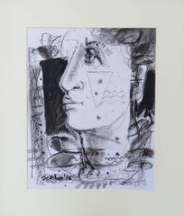 Untitled ( Set of 9 works )