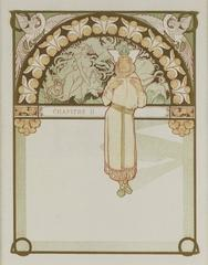 """From: Ilsée, Princesse de Tripoli (12/35) """"Chaptire II"""" Double-Sided"""