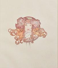 Sarah Bernhardt from Ilsee, Princesse de Tripoli