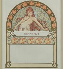 """Chapitre 1"" from Ilsee Princesse de Tripoli double-sided"