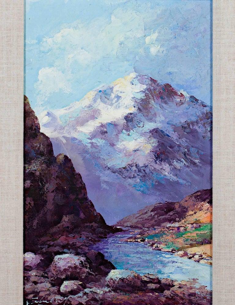 Cordillera, Blanca-Ancash (White Mountains)