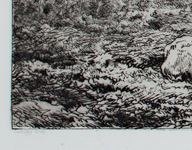 Les Vendanges (L.D. 117 III/V) For Sale 1