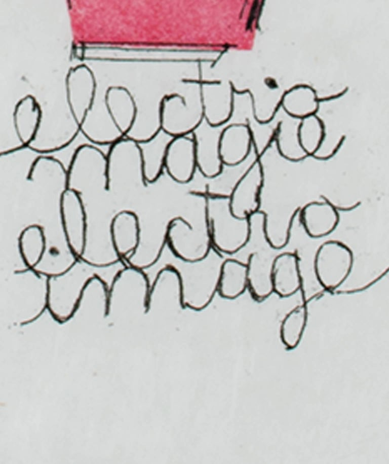 Electro Magie Electro Image For Sale 1