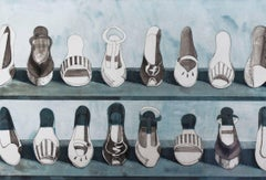 Shoe Rows
