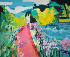 Maryam Alakbarli - Humeur de Printemps (Spring Mood)