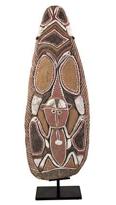 Aboriginal Australian Monkey Mask