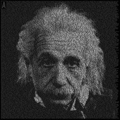 Homage to Einstein
