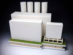 """Industrial Landscape Series: """" 50501-Ft-D"""""""
