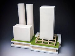 """Industrial Landscape Series: """" 50595-Webster-C"""""""