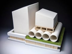 """Industrial Landscape Series: """" 52246-IO-C"""""""