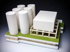 "Industrial Landscape Series: "" 64468-Ma-V"""