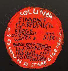 Off the Record / Simon & Garfunkel