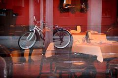 Window Bike, New Orleans, LA