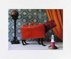 Der klassische Fourleg - Ernie, Portraits of a Studiodog
