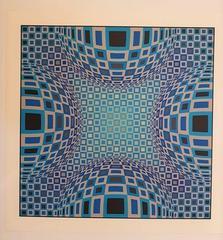 Enigma, Four Blue Spheres