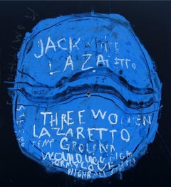 Off the Record / Jack White / Lazaretto