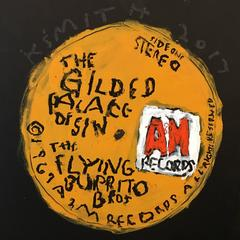 Off the Record / Fling Burrito Bros. / The Gilded Palace of Sin