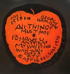 Off the Record / George Harrison / All things must pass