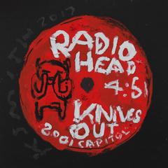 Off the Record / Radiohead / Knives Out