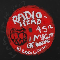 Off the Record / Radiohead / I Might Be Wrong