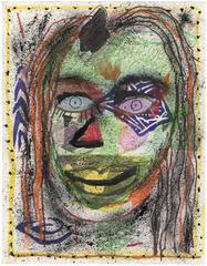 Chaos Portrait