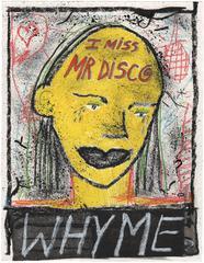 I Miss Mr.Disco
