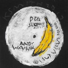Off the Record / Andy Warhol / Velvet Underground