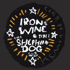 Off the Record / Iron & Wine / The Shepherds Dog