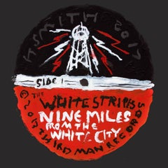Off the Record / The White Stripes / Nine Miles From The White City