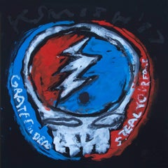 Off the Record / Grateful Dead / Steal Your Face