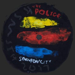Off the Record / The Police / Synchronicity