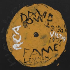 Off the Record / David Bowie / Fame