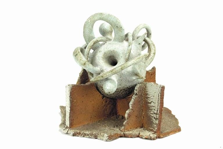 Brady McLearen Abstract Sculpture - Quantum Foam
