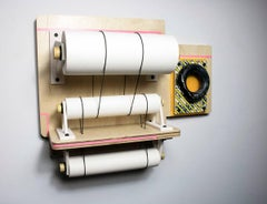 """Moment of """"Re""""inventing- Assemblage-#004"""