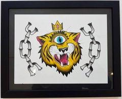 Tuff Tiger