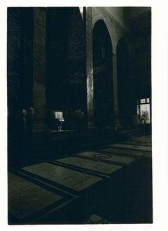In Memory of Santa Croce