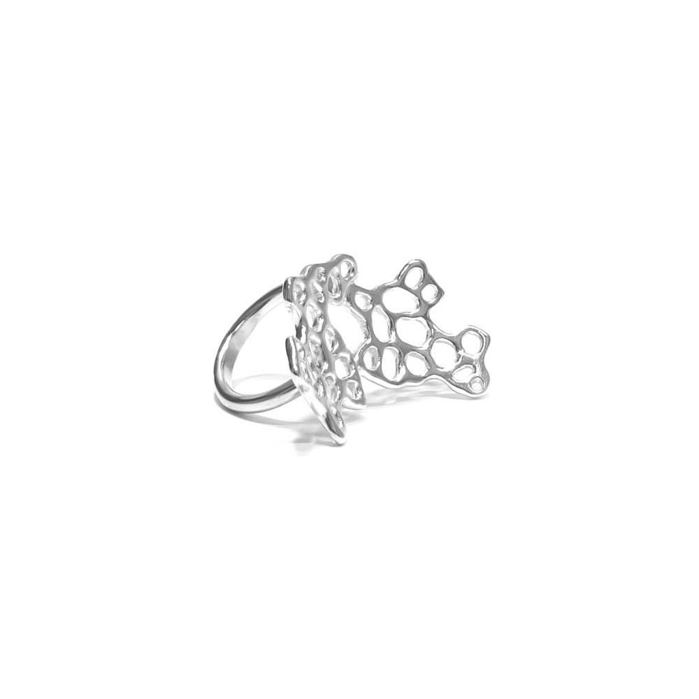Sea Fan Wrap Ring