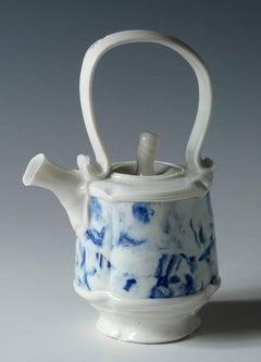 Lagoon - Teapot