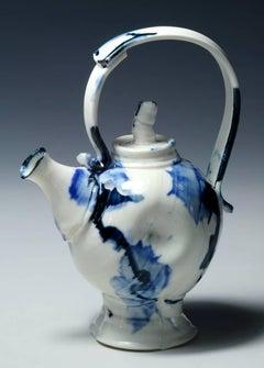 Peacock - Teapot