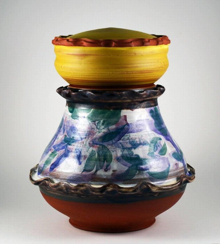 Mariko Brown Harkin - Sweets Jar 1